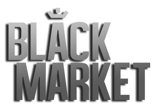 Black Market - RosaNegra